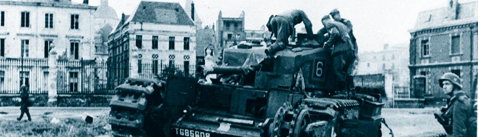 Was the Dieppe Raid just a raid?