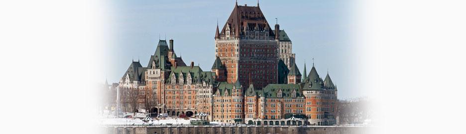 A grand hotel