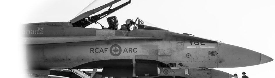 Benefits of long-term RCAF study continue