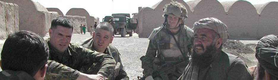 Inside Afghanistan: Remember the Afghan translator