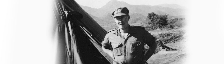 Christmas at war: Sent to Korea by mistake