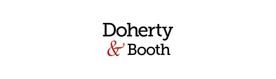 Heroes and Villains: Doherty and Booth