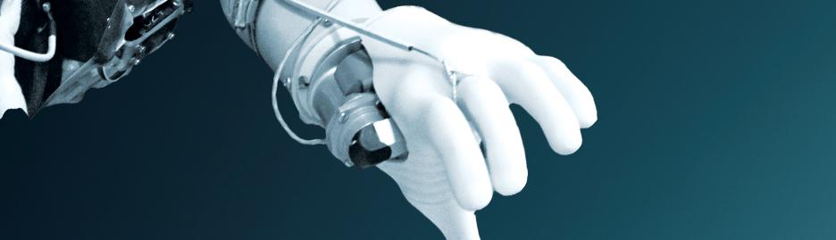 Bionic arms