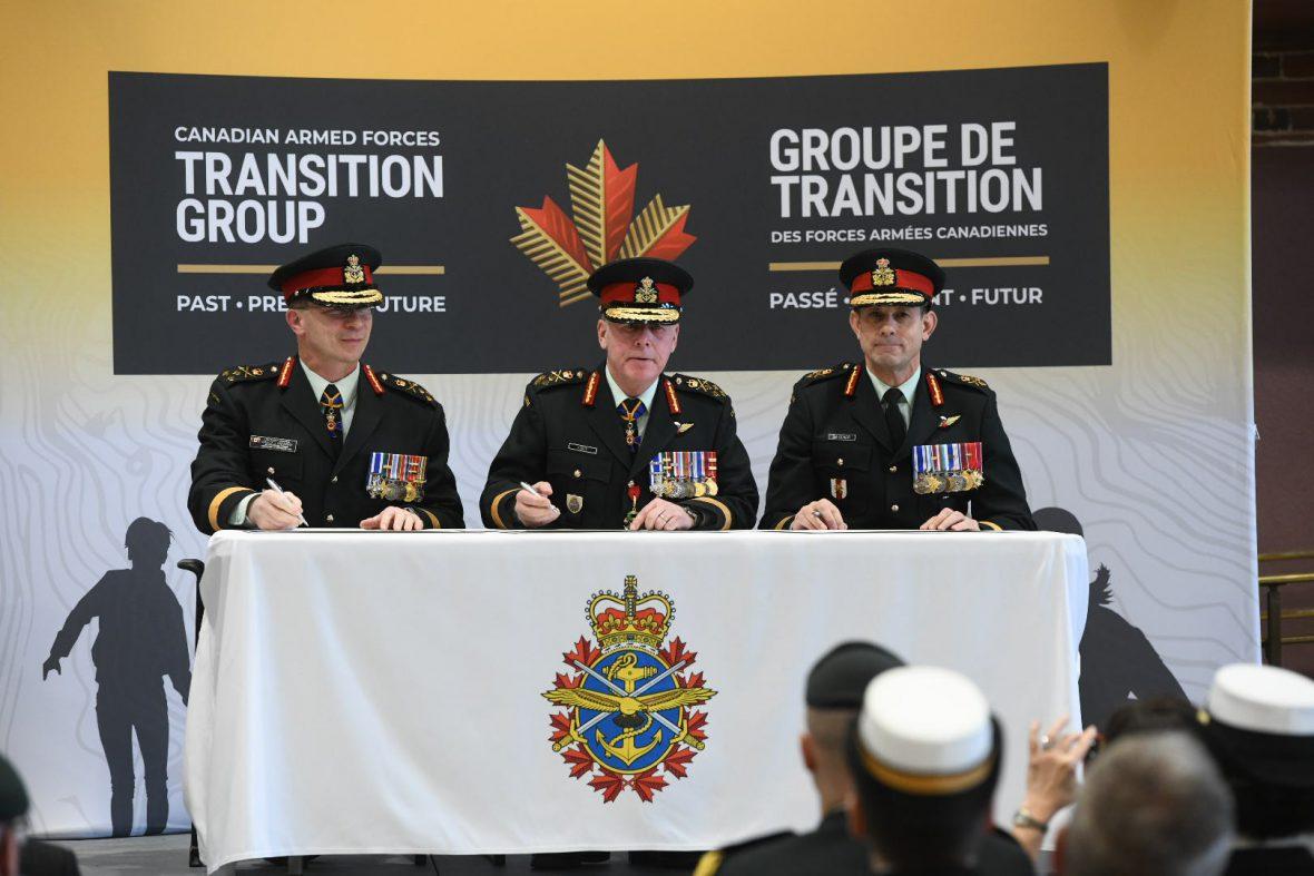 Pilot project introduces new transition program