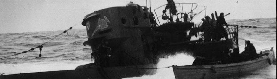 Chasing <em> U-744 </em>