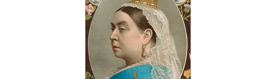 Queen Victoria and the growth of Canada
