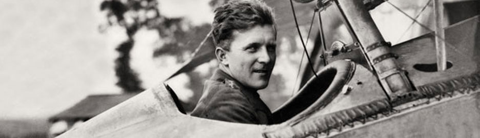 Billy Bishop's early morning raid