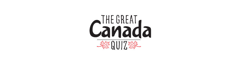 How well do you know Canada? Canvet Publications aims to find out!
