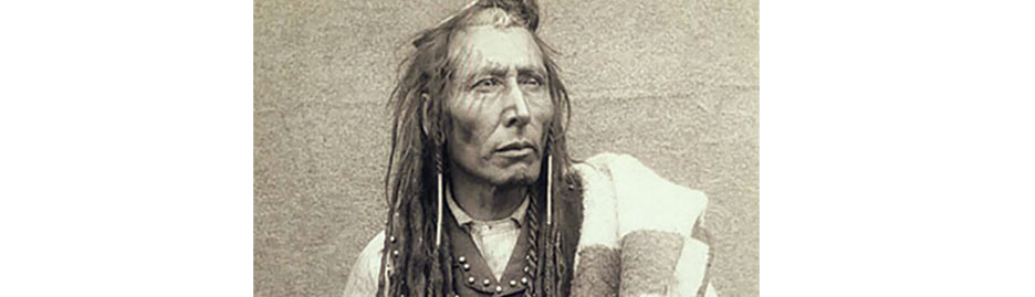 Cree chief exonerated after 1885 conviction