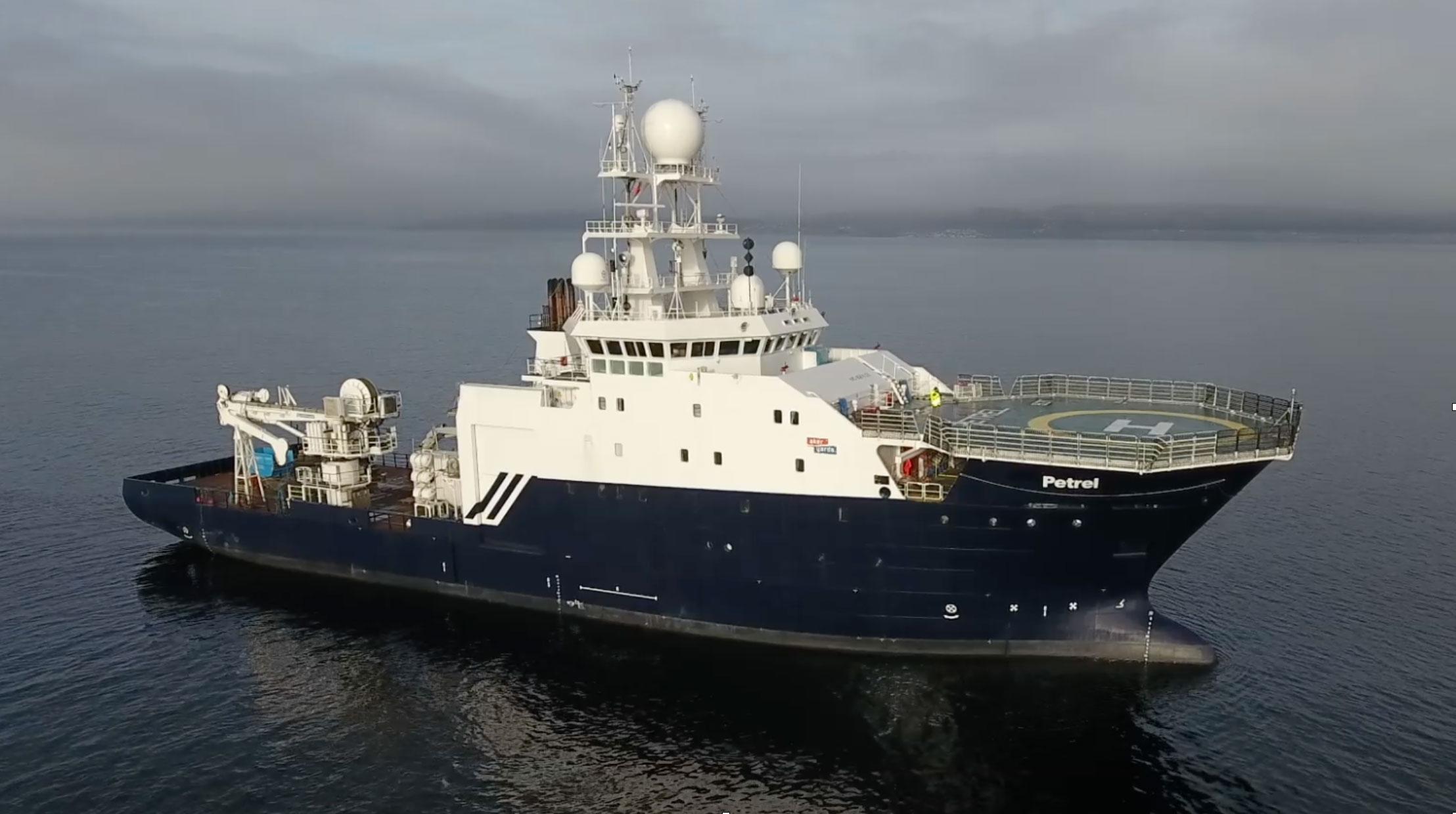 Paul G. Allen's legacy: Uncovering history from the deep ocean