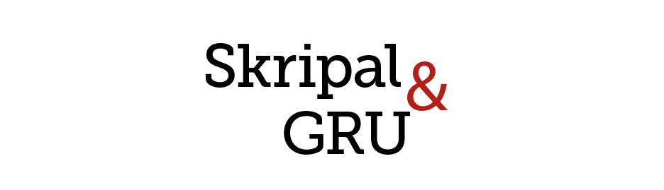 Skripal & GRU