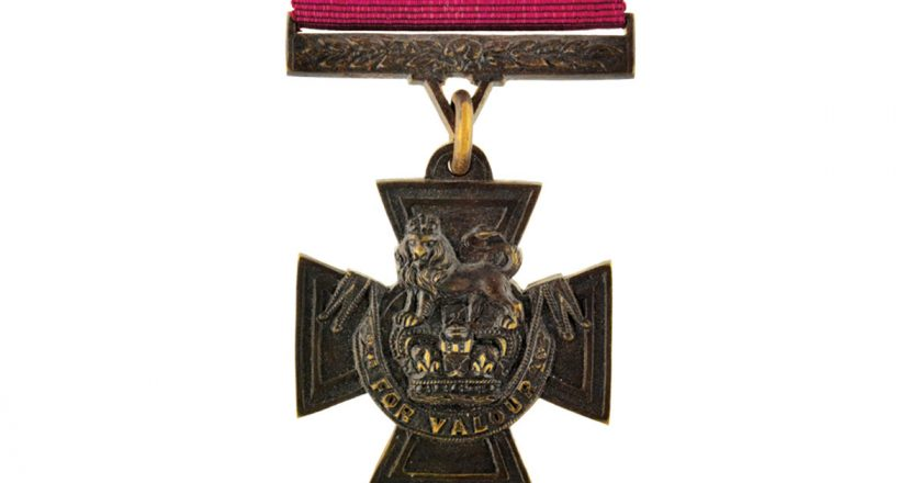 The day Canadian Corps earned seven Victoria Crosses