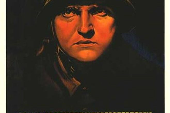 Face to Face | Was All Quiet on  the Western Front (1930) the most important war film ever made?
