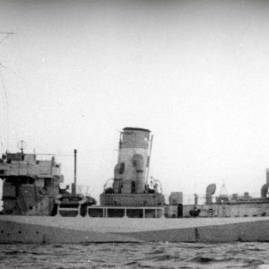 The disappearance of  <em>HMCS Shawinigan</em>
