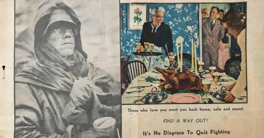 Propaganda for Christmas