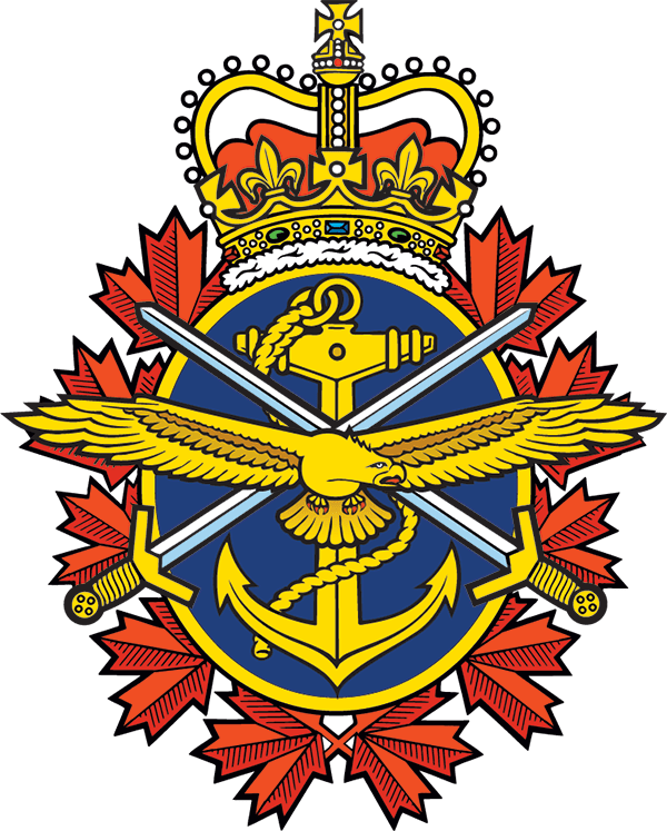 Badge of the Canadian Armed Forces