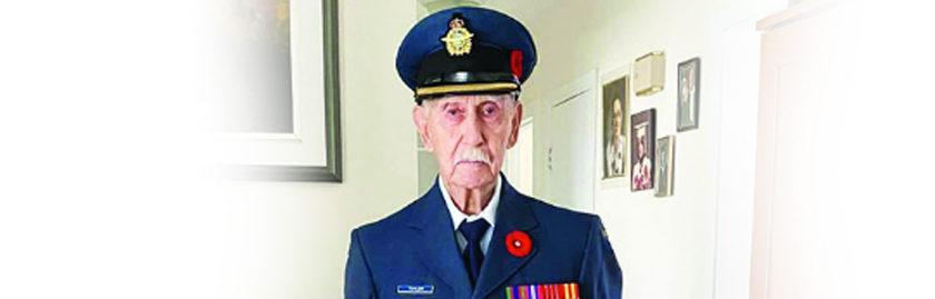 Honouring centenarians