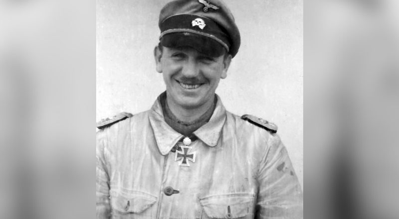 Was it right to commute Kurt Meyer's death sentence for killing Canadian PoWs?