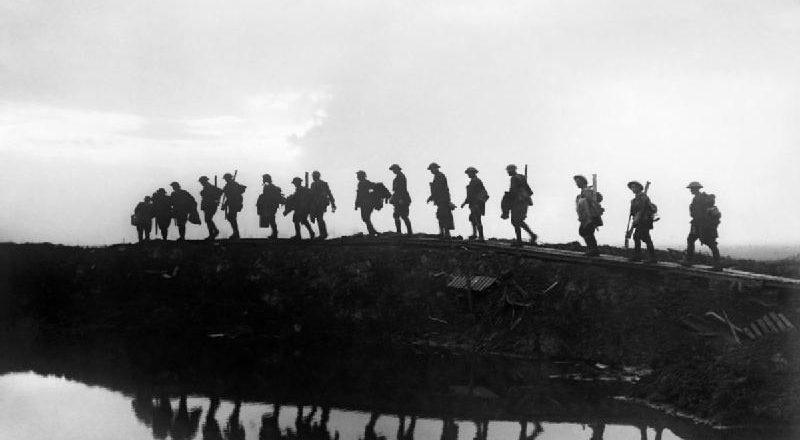 Frank Hurley: Adventurer and war photographer