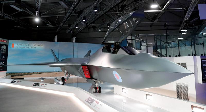 Britain's defence
