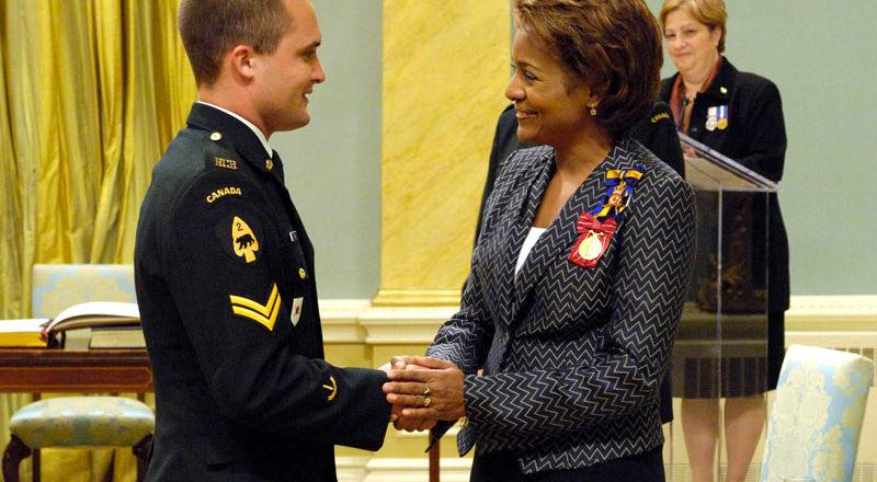 Veterans with PTSD should have MedicAlert IDs, says Afghanistan vet