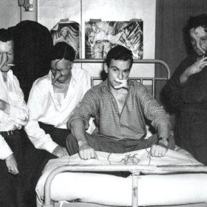 Medical Advances Behind The Line, Part 2
