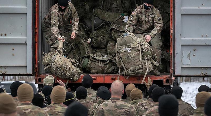 Top general warns of civil war threat as U.S. troops exit Afghanistan