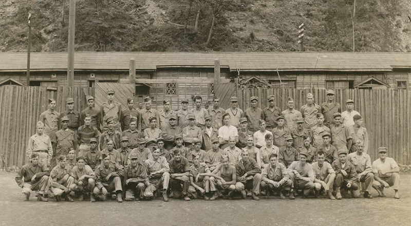 Prisoners of Hong Kong
