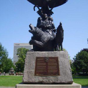 Commemorating Indigenous veterans