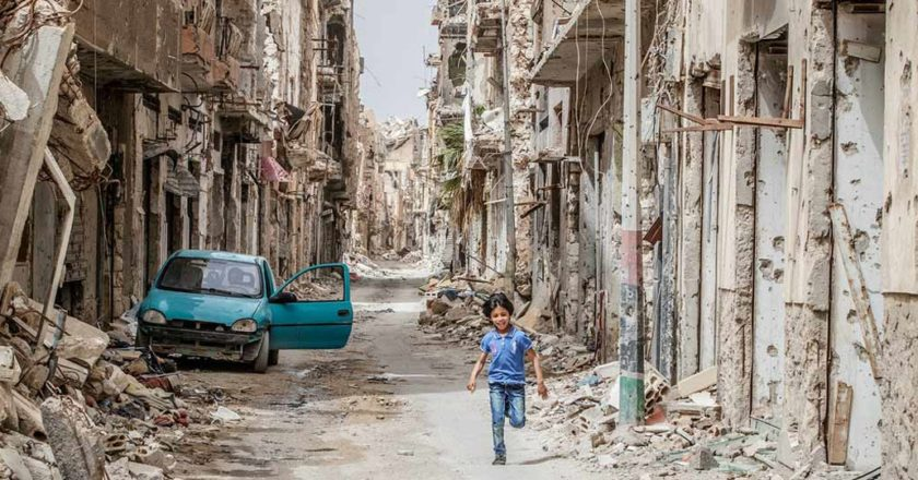 UN fact-finders chronicle war crimes, crimes against humanity in Libya