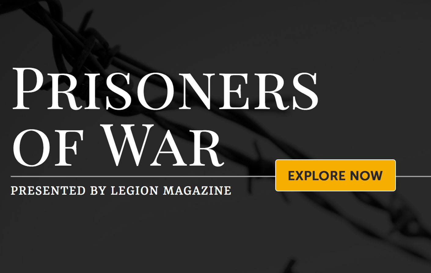 POW - Part II: Abused prisoners and great escapees
