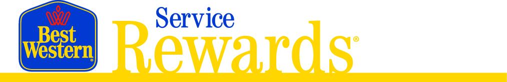 Service Rewards Logo