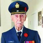 En l'honneur des centenaires