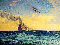 CANADIAN WAR MUSEUM--AN19710261-0342