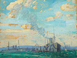 CANADIAN WAR MUSEUM--AN19710261-6419