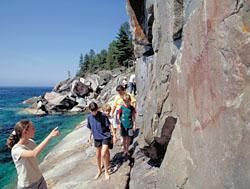 PHOTO: Ontario tourism