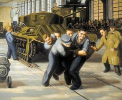 CANADIAN WAR MUSEUM—AN19710256–201
