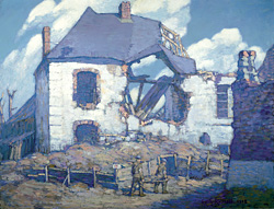 PHOTO: CANADIAN WAR MUSEUM—AN19710261-0618