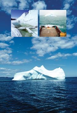 PHOTOS: PARKS CANADA/W. LYNCH 01.10.19(20); PARKS CANADA/W. LYNCH 13.01.03.19(30); HIBERNIA MANAGEMENT AND DEVELOPMENT COMPANY LTD.